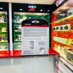 Ổ cứng SSD Kingston A400 120GB 2.5 inch SATA3 (Đọc 500MB/s - Ghi 320MB/s) - (SA400S37/120G)