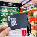Ổ cứng SSD Kingston A400 240GB 2.5 inch SATA3 (Đọc 500MB/s - Ghi 450MB/s) - (SA400S37/240G)