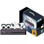 Bộ kit Camera Vantech 4 kênh VP-K411A/T/C