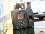 Máy chấm công vân tay Ronald Jack 5000T-C ( Wifi )
