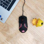 Chuột chơi game SteelSeries Rival 600 (62446)