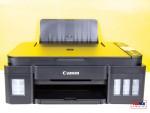 Máy in đa chức năng Canon PIXMA G3010 (In phun màu)
