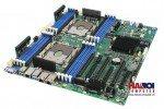 Mainboard Intel Server Board S2600STB (Dual CPU / Socket P - LGA 3647)