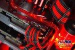 Trọn bộ tản nhiệt nước PC LianLi O11WX (Lắp ráp theo yêu cầu)