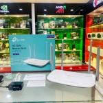 Bộ phát wifi TP-Link Archer C50 Wireless AC1200Mbps