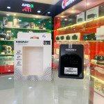 Ổ cứng SSD Kingmax SMV32 240GB 2.5 inch SATA3 (Đọc 500MB/s - Ghi 410MB/s)