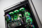 Modding PC Thermaltake Level 20 GT HT-37 TRANSLUCENT