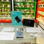 Bộ phát Wifi di động 4G TP-Link M7350
