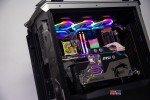 Trọn bộ tản nhiệt nước PC CoolerMaster C700M HT-39 SEAHAWK (Lắp ráp theo yêu cầu)