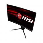 Màn hình MSI Optix MAG271CQR (27 inch/2K/VA/350cd/m²/DP+HDMI/144Hz/1ms/Cong)
