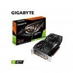 Card màn hình GIGABYTE GTX 1660 GAMING OC - 6G (6GB GDDR6, 192-bit, HDMI+DP, 1x8-pin)