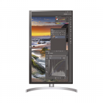 Màn hình LG 27UL850-W.ATV (27 inch/4K/IPS/60Hz/5ms/350cd/m²/DP+HDMI/)