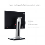 Màn Hình Viewsonic VG2455 (23.8/FHD/LED/IPS/250cd/m²/DP+HDMI/60Hz/5ms)