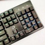 Bàn phím cơ Dareu EK1280 RGB (USB/Đen/Red sw)