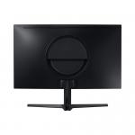 Màn hình Samsung LC27RG50FQEXXV (27inch/FHD/VA/240Hz/4ms/300nits/DP+HDMI)