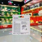 Thẻ nhớ Kingston 128GB SDHC Select 80R CL10 UHS-I