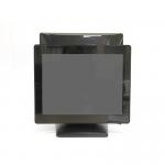 Máy POS bán hàng SC-110A ( Intel J1900 2.0G/4G DDR RAM/64G SSD/2x15 inch/Black)