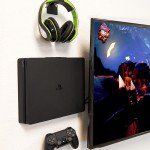 Máy chơi game Playstation PS4 Slim 1TB SONY CUH-2218B MEGA