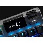 Bàn phím cơ Steelseries Apex Pro RGB - Mechanical Omnipoint switch Gaming Black