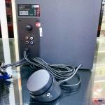 Loa Logitech Z333 System with Subwoofer - 2.1
