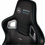 Ghế Gamer Noblechairs EPIC Series Mercedes Petronas Motorsport AMG-Black/Green