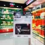 Ổ cứng SSD Kingston KC600 512GB 2.5 inch SATA3 (Đọc 550MB/s - Ghi 520MB/s) - (KC600/512GB)