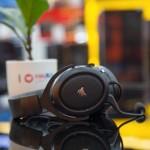 Tai nghe Gaming Corsair HS50 PRO Stereo Carbon