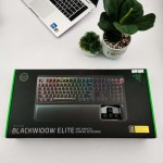 Bàn phím cơ Razer Blackwidow Elite Mechanical Gaming Orange Switch