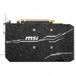 Card màn hình MSI GTX 1660 VENTUS XS OCV1 (6GB GDDR6, 128-bit, HDMI+DP, 1x8-pin)