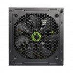 Nguồn GAMEMAX VP600 - 600W (80 Plus/Màu Đen)