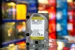HDD WD Gold (2TB/3.5/SATA 3/128MB Cache/7200RPM) (WD2005FBYZ)