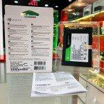 Ổ cứng SSD Seagate BarraCuda 120 250GB 2.5 inch SATA 6Gb/s (Đọc 560MB/s, Ghi 540MB/s) - (ZA250CM1A003)