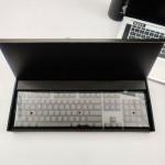 Bàn phím cơ Logitech G512 Lightsync RGB GX Linear Red switch