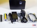 Máy in hóa đơn Xprinter XP-N160II-W ( USB + WIFI )