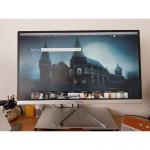 Màn hình Viewsonic VX2476-SH Gaming (23.8 inch/FHD/IPS/75Hz/4ms/250 nits/HDMI+VGA)