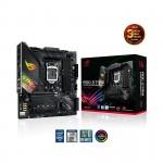 Mainboard ASUS ROG STRIX Z490-G (WI-FI) GAMING (Intel Z490, Socket 1200, m-ATX, 4 khe RAM DDR4)