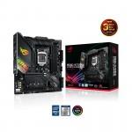 Mainboard ASUS ROG STRIX Z490-G GAMING (Intel Z490, Socket 1200, m-ATX, 4 khe RAM DDR4)