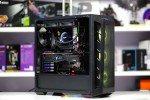 CPU Intel Core i5-10400(2.9GHz turbo up to 4.3GHz, 6 nhân 12 luồng, 12MB Cache, 65W) - Socket Intel LGA 1200