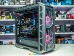 CPU Intel Core i5-10500 (3.1GHz turbo up to 4.5Ghz, 6 nhân 12 luồng, 12MB Cache, 65W) - Socket Intel LGA 1200