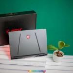 Laptop Gaming  MSI GL65 Leopard 10SDK (242VN) (i7-10750H/16GB RAM/512GB SSD/GTX 1660Ti/15.6 inch FHD/Win 10/Đen) (2020)