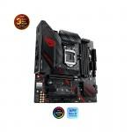 Mainboard ASUS ROG STRIX B460-G GAMING (Intel B460, Socket 1200, m-ATX, 4 khe Ram DDR4)
