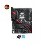 Mainboard ASUS ROG STRIX B460-H GAMING (Intel B460, Socket 1200, ATX, 4 khe Ram DDR4)