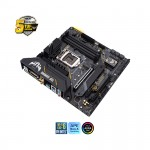Mainboard ASUS TUF GAMING B460M-PLUS (WIFI) (Intel B460, Socket 1200, m-ATX, 4 khe Ram DDR4)
