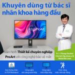 Màn hình Asus Pro Art PA248QV (24inch/WUXGA/IPS/75Hz/5ms/300nits/HDMI+DP+DSub+Audio+USB)
