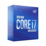 PC ENTHUSIAST GAMING PLATINUM 01 (i7 10700K/Z490/32GB RAM/500GB SSD/RTX 2080 SUPER/850W/WATERCOOLING EK/RGB)