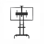Giá treo cột Tivi di động North Bayou AVA1800-70-1P (55-80 inch)