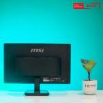 Màn hình MSI Pro MP221 (21.5inch/FHD/TN/60Hz/5ms/250nits/HDMI+DSub)