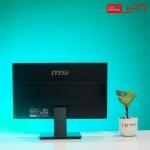 Màn hình MSI Pro MP241 (23,8inch/FHD/IPS/60Hz/7ms/220nits/HDMI+DSub)