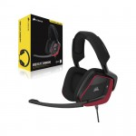 Tai nghe chơi game Corsair VOID ELITE Surround 7.1 Cherry - CA-9011206-AP