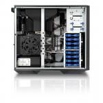 Máy trạm Asus Pro E800 G4 (Barebone / C621 / DVD-RW / 2000W Platinum)